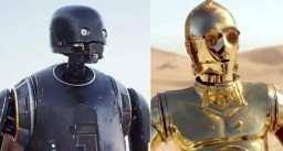 Is K-2SO is Better Than C-3PO