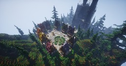 Map vampire castlevania Minecraft Map & Project