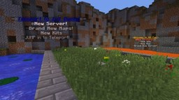 DreamLegacy Minecraft