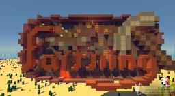 "Schematic - LobbySign ""Farming"" Minecraft Project"