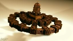 Skywars Map- Gear Minecraft Map & Project
