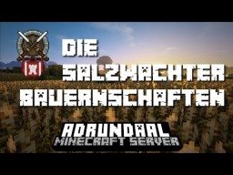 Sunrise of Salzwacht Minecraft Blog