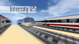BR Class 43 HST (Intercity 125)