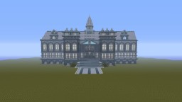 House build ps4 Minecraft Map & Project