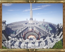 Project Tamriel RP Server Minecraft Project