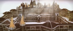 Locked Up - Prison Spawn Minecraft Project