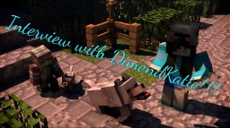 Interview with DimondKatie! 💍 Minecraft Blog