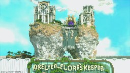 Arelyen - Flora's keeper Minecraft Map & Project