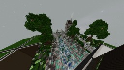 River with bridge and a house by SMeijers (together with TheGamePlayz) Minecraft Map & Project