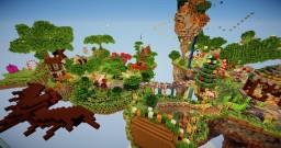 SkyHaven Network  [1.11.2] Minecraft Server