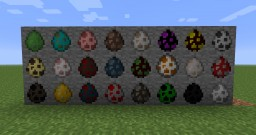 Custom Spawn Eggs Minecraft Blog Post
