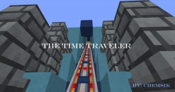 The Time Traveler | Roller Coaster Minecraft Map & Project