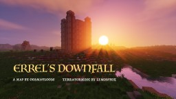 [1.11.2] Errel's Downfall - Open World Fantasy/RPG Revolution Adventure Map