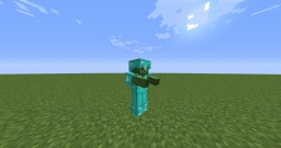 Mob Items and Armor