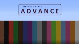 DS Advance - Boost Your Minecraft Experience