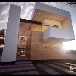Casa MA2I2A House by Creato Arq