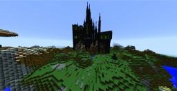 Necropolis Castle Minecraft