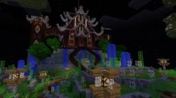 Strictly Vanilla Minecraft Server