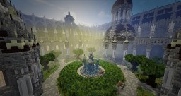 Old spawn Minecraft Map & Project