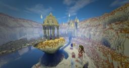 Cristal Hub Minecraft