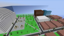 The Simulation Minecraft Project