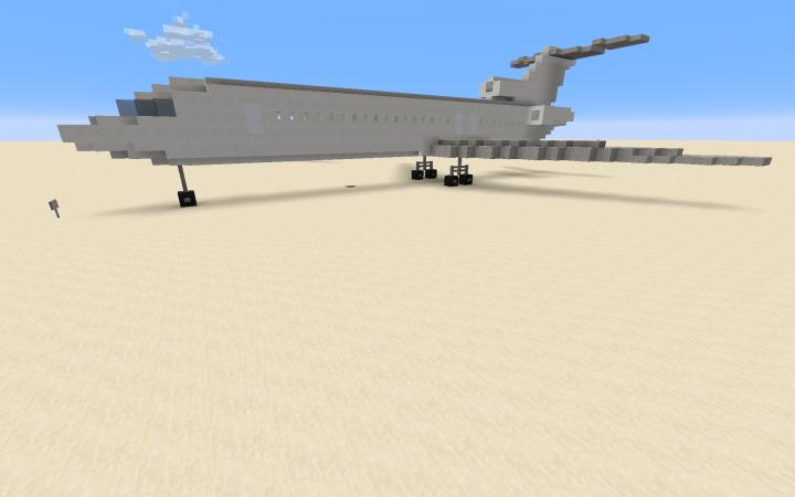 The original plane sucks