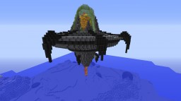 The Deplanetiser - Custom Build - Modded Minecraft Project