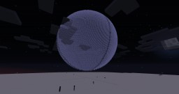 MUMBO'S DEATH STAR (UPCOMING MAP PROJECT)
