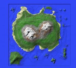 [PROJECT TINY ISLAND] (MAP)