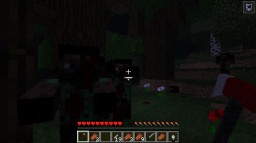 Walking Dead Pack | Requested Minecraft Texture Pack