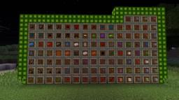 InfinityCraft  [ 1.12.2 / 1.11.2 / 1.10.2 ] Minecraft Mod