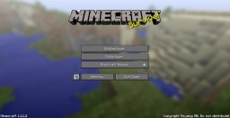 Survival: The simple and forgotten. Minecraft Map & Project