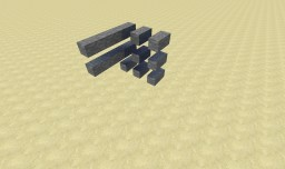 Vertical slabs - POTENTIAL SOLUTION! Minecraft Blog Post