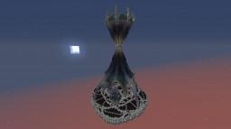 Four Pillars Minecraft Map & Project