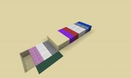 Texture pack concept