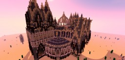 Shadow Palace [DOWNLOAD] Minecraft Project