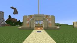 Equinox V.2 Minecraft Server