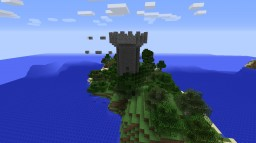 my first project Minecraft Project