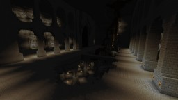 My vision of dwarven kingdom {1.11.2} Minecraft Project