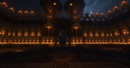 CHAOSCRAFT //factions//planes//raid//bedrock Minecraft Server