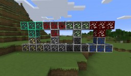 EvergreenMC - Pack Minecraft Texture Pack