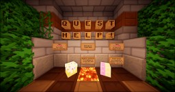 EQAL - Empathy Quests, Adventures, and Lore Minecraft Map & Project