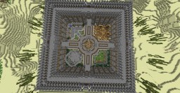 Empire Factions Minecraft Server