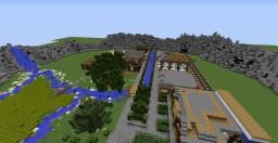 Heartwell City Minecraft