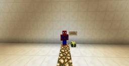 SuperVanity Minecraft Server