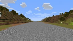 Unknown 1 Minecraft Map & Project