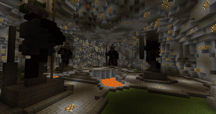 The Old Spawn I One of many Easter Eggs hidden across the map