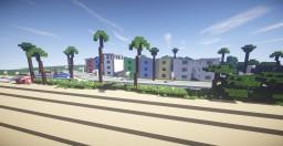 Paleto Bay - Oakland Update #3 Minecraft Map & Project