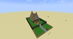 Old Redstone House +15 Redstone Creations - MC: 1.11.2 Minecraft Project