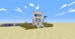 Money Wars Generator [Vanilla Minecraft] Minecraft Project